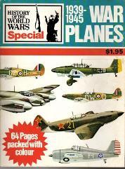 1939-1945 War Planes