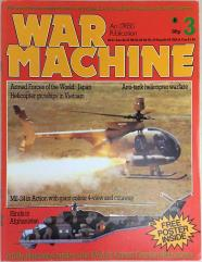 """#3 """"Armed Forces of the World - Japan, Anti-Tank Helicopter Warfare, Helicopter Gunships in Vietnam"""""""