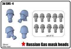 Russian Head Set