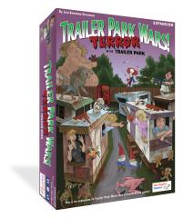 Trailer Park Wars! - Terror in the Trailer Park Expansion