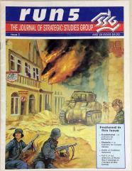 "#3 ""Guadalcanal Scenario for Battlefront, Zitadelle Scenario for Europe Ablaze"""