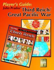 John Prados' Third Reich/Great Pacific War Player's Guide
