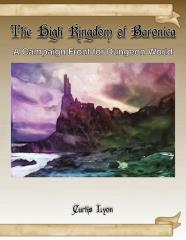 High Kingdom of Baronica, The