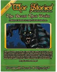 Wor Stories #1 - The Beast that Waits