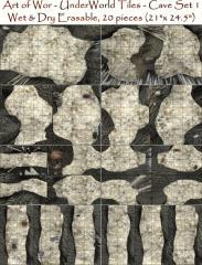 Underworld - Cave Tiles Set #1
