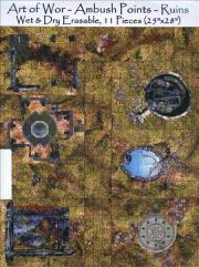 Ambush Points - Ruins