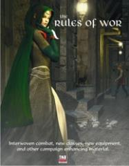 Rules of Wor, The