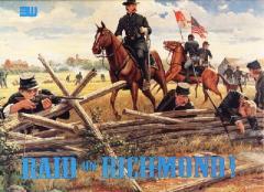 Raid on Richmond
