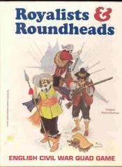 Royalists & Roundheads I