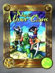 Way of the Minor Clans, The