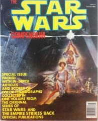 "#3 ""Darth Vader Lives, The Threepio File, Mysteries of Yoda"""