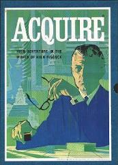 Acquire (1968 Edition)
