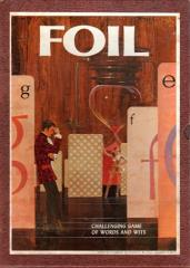 Foil (Bookshelf Edition)