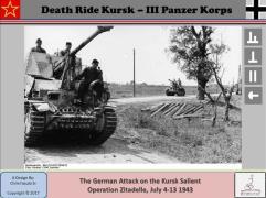 Death Ride Kursk - 3rd Panzer Korps