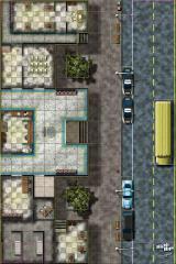 Mighty Maps - 3rd Precinct Headquarters/Jungle Village East