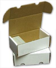 Storage Box - 400 Count