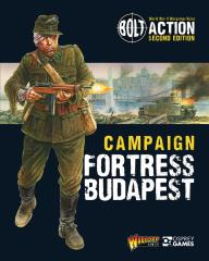 Bolt Action Campaign - Fortress Budapest w/Edomer Tassoyni Miniature