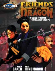 Friends of the Dragon