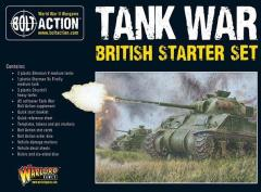 Tank War - British Starter Set