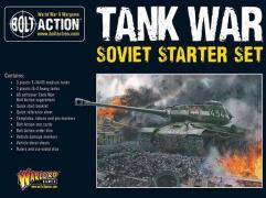 Tank War - Soviet Starter Set