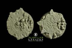 40mm Chaos (Round Base)