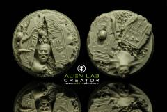 40mm Graveyard (Round Base)