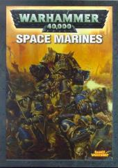 Codex Space Marines (4th Edition)