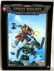 Codex Space Wolves (3rd Edition)