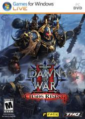 Warhammer 40,000 - Dawn of War II - Chaos Rising