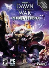 Warhammer 40,000 - Dawn of War - Soulstorm
