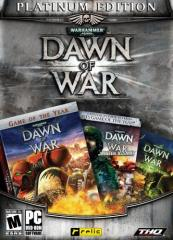 Warhammer 40,000 - Dawn of War (Platinum Edition)