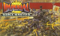 Rogue Trader - Imperial Space Marines (1st Edition)