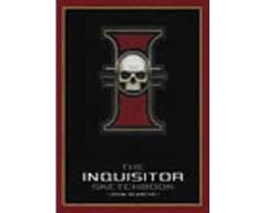 Inquisitor Sketchbook, The