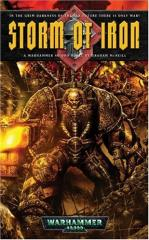 Storm of Iron (2002 Edition)