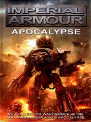 Imperial Armour - Apocalypse (3rd Edition)