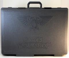 Warhammer 40,000 Army Case - Black