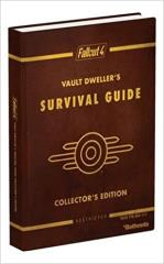 Fallout 4 - Vault Dweller's Survival Guide (Collector's Edition)
