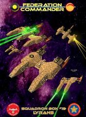 Squadron Box #19 - Lyrans
