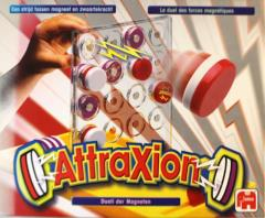 AttraXion (Repel)