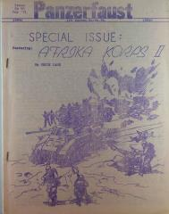 """#44 """"Afrika Korps II"""""""