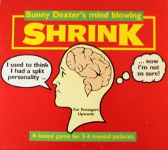 K. Bunny Dexter's Mind Blowing Shrink