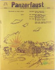 """#47 """"Afrika Korps II, Part II"""""""