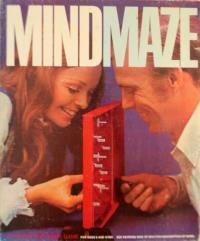 Mind Maze Game