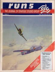 "#4 ""Flying Tigers Scenario for Europe Ablaze, Task Force South Scenario for Battlefront"""