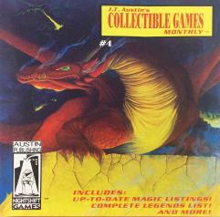 "#4 ""Greyhawk World, Star Wars Adventure Journals, Gamemaster Series"""