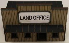 Land Office (Pre-Painted) #1