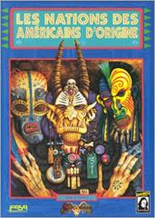 Les Nations des Americains d'Origine (Native American Nations #2) (French Edition)