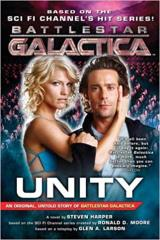 Battlestar Galactica - Unity