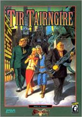 Tir Tairngire (French Edition)