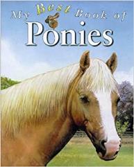 Best Book of Ponies